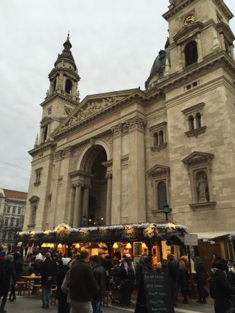 Foto de Hotel Central Basilica