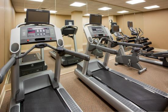 Holiday Inn Express Washington DC SW-Springfield: Work Out In Our Fitness Center