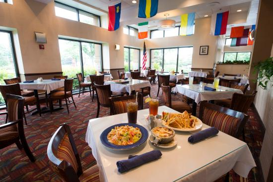 Trevose, PA: Stop by Global Bistro for appetizing items from around the World