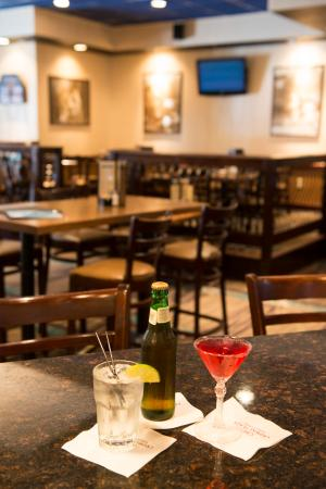 Trevose, PA: Whatever your beverage of choice, you will find it at Brady's Pub