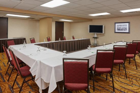 Carol Stream, Ιλινόις: Meeting Room