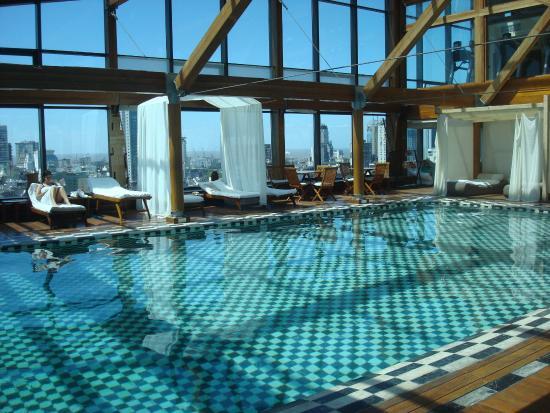 Panamericano Buenos Aires Hotel - ORBITZ.com