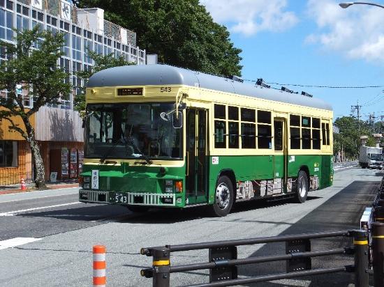 Shinto Bus