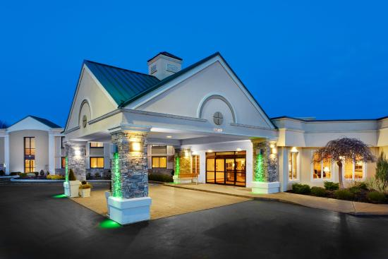 Holiday Inn Buffalo Amherst: Hotel Exterior