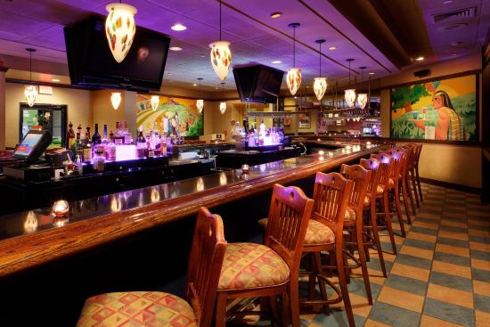Holiday Inn Mt. Kisco (Westchester Cty): Teddys Bar and Lounge