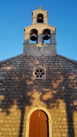 Stanjevici Monastery