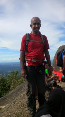 Gunung Datuk Recreational Forest