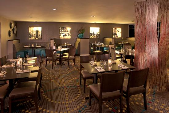 Holiday Inn Seattle - Issaquah: Restaurant