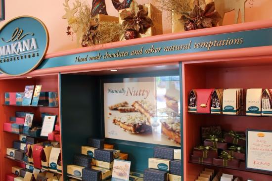 Makana Confections: Makana Confectionary, New Zealand