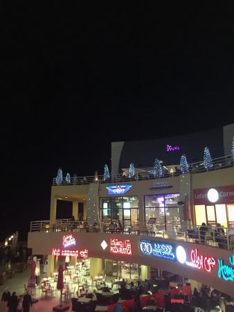 Miral Mall Complex