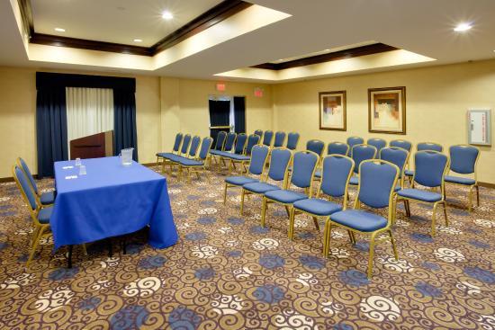 Holiday Inn Express Tower Center : Meeting Room