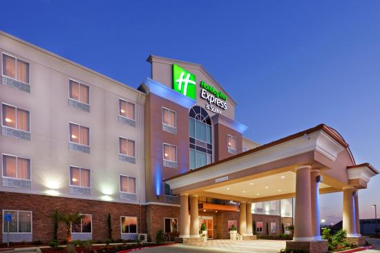 Photo of Holiday Inn Express Hotel & Suites Dallas West