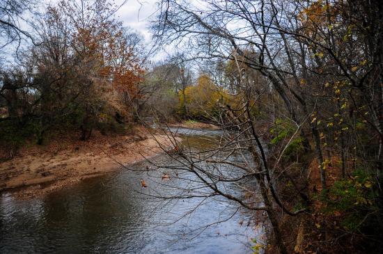 Locust Dale, VA: Meander River