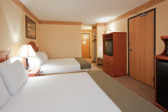 利弗莫爾智選假日套房飯店照片