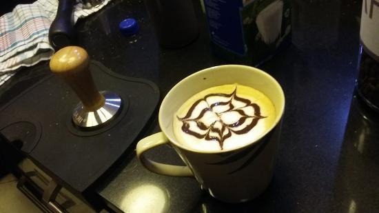 B.G.H Coffee