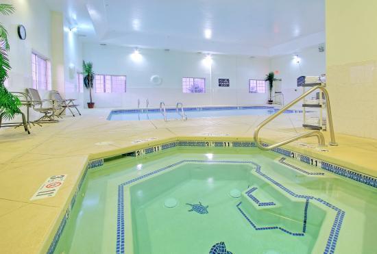 Photo of Holiday Inn Hotel & Suites Albuquerque Airport - Univ Area