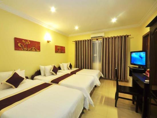 Sai Gon Hostel One