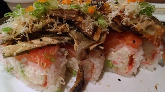 Sushi photo de yamato japanese restaurant grover beach for Accord asian cuisine