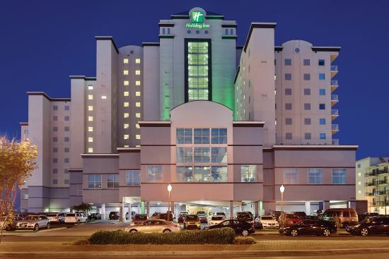 Holiday Inn Hotel & Suites Ocean City: Hotel Exterior