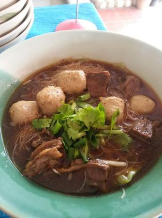 Rod Yeim Noodle