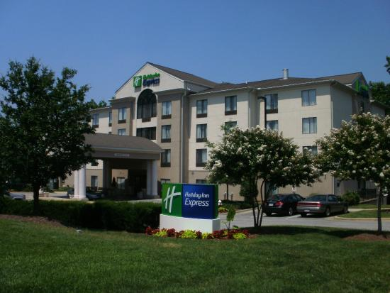 Photo of Holiday Inn Express Apex/Raleigh