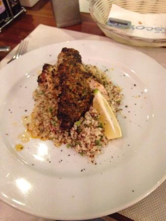 Food - Fresco's Cafe & Restaurant Photo
