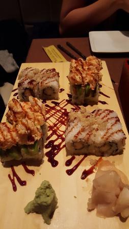 Basara Milano - Sushi Pasticceria: Qualcosa di indescrivibile!♡
