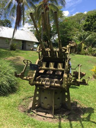 Paivu Tours Rabaul