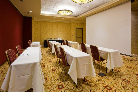 Holiday Inn Hotel & Suites Maple Grove - Arbor Lakes: Host your event in our Meeting Room