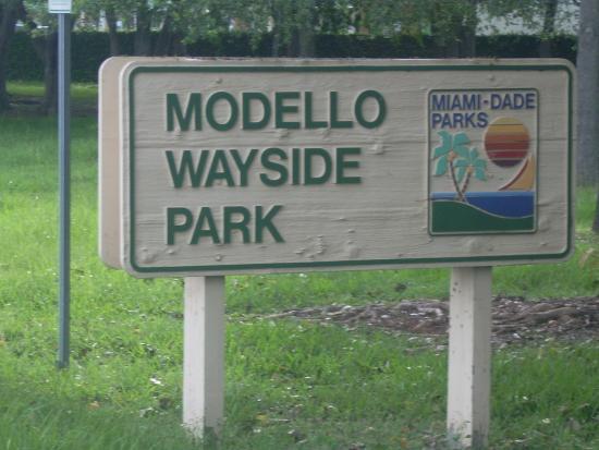 Modello Wayside Park