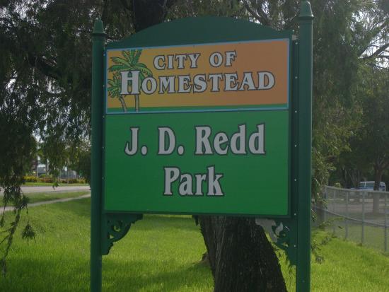 JD Redd Park