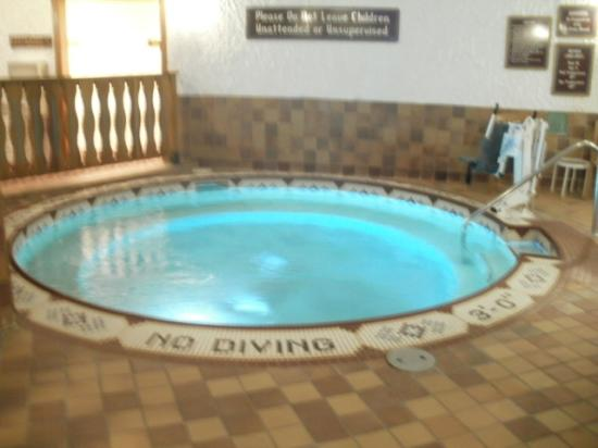 Frankenmuth Mi Hotels With Jacuzzi In Room