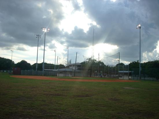 Key Largo Community Park
