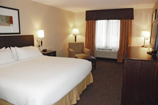 Holiday Inn Express Hotel & Suites Hill City