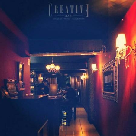 Creative Bar. Creative Bar   Picture of Creative Bar  Rio de Janeiro   TripAdvisor