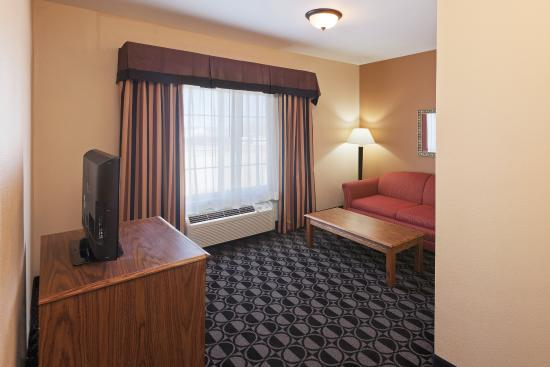 Hereford, TX: Suite