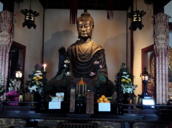 仏像の見分け方・作り方・光背や木材の種類・おすすめの本