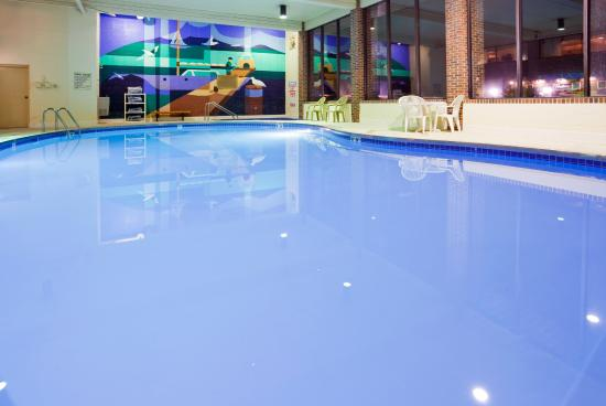 พอร์ตวอชิงตัน, วิสคอนซิน: Swimming Pool