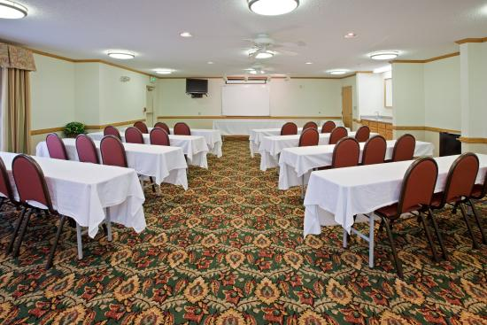 Washington, IN: Meeting Room