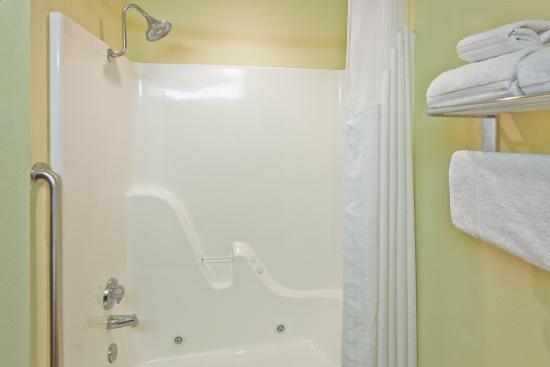Paragould, أركنساس: Bathroom Amenities