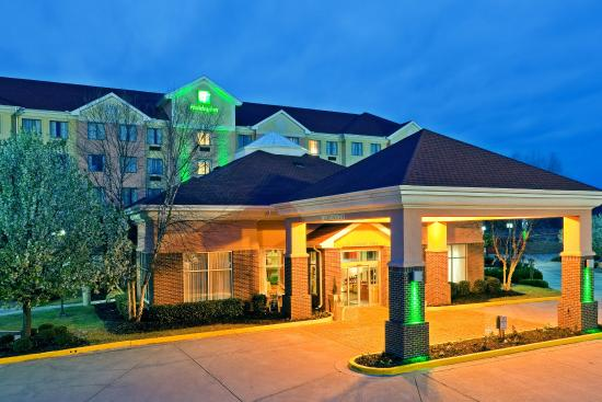 Photo of Holiday Inn Hattiesburg