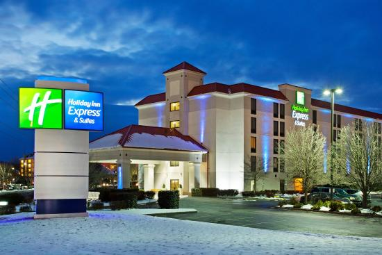 Photo of Holiday Inn Express Pigeon Forge/Dollywood