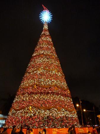Crowne Plaza Guatemala: plaza el obelisco, cerca del hotel