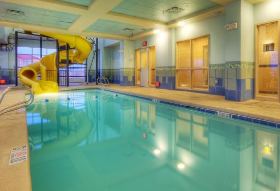Holiday Inn Hotel Suites Albuquerque North I 25 Hotel Reviews Deals Albuquerque Nm