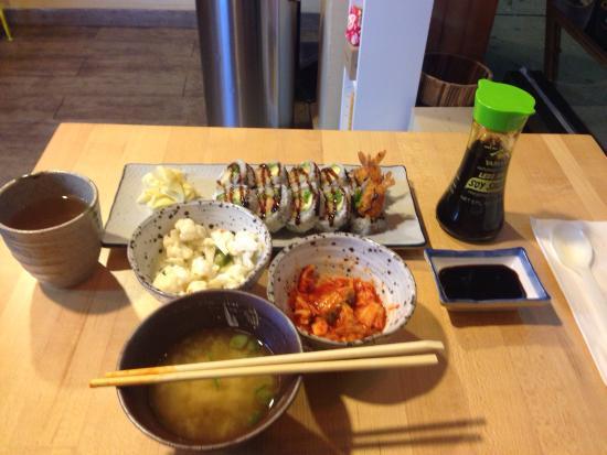Photo of Sushi Restaurant Oita Sushi at 1317 2nd Ave, New York City, NY 10021, United States
