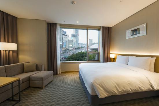 KY ヘリテージホテル 東大門