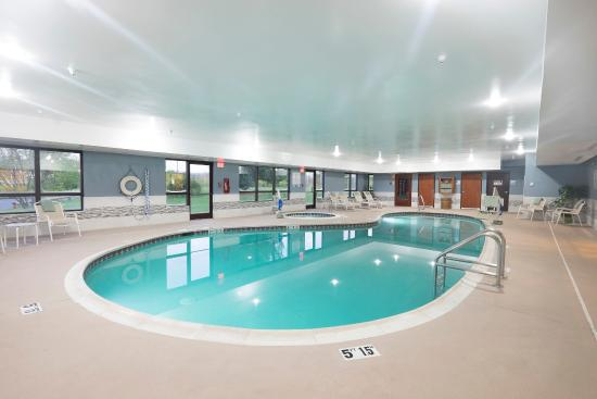Photo of Holiday Inn Express Waynesboro - Rt. 340