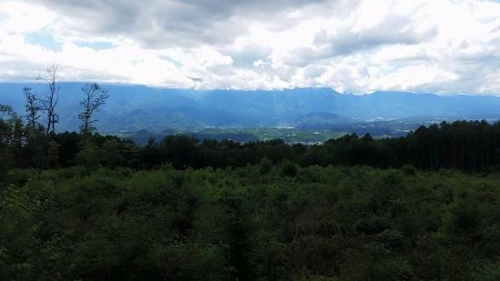 八ヶ岳 pica