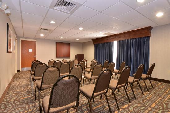 Seaford, DE: Meeting Room
