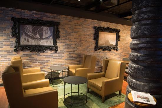 70 park avenue hotel - a Kimpton Hotel: Slv Rt